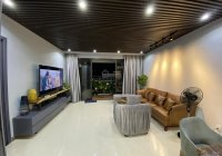Cần bán căn hộ The View Riviera Point, Q7, 125m2, 3PN nội thất cao cấp giá 6,550 tỷ, LH 0906752558