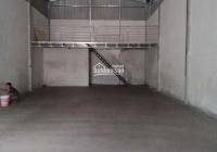 Cho thuê kho xưởng gần Phú Chánh A DT 160m2 giá 12 triệu/th, phường Hòa Phú, Thủ Dầu Một, BD