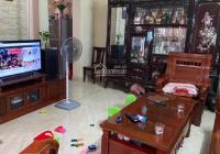 Bán gấp nhà phố vip Nguyễn Sơn - lô góc - phân lô - 42m2 - MT 4.7m - giá chào: 4 tỷ