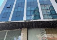 Bán tòa nhà VP mặt phố Nguyễn Quốc Trị, Cầu Giấy, Hà Nội, 250m2, MT 16m lợi nhuận khủng 3.2 tỷ/năm