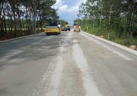 Bán 250m2 đất ấp 4 Minh Hưng, cách đường nhựa lớn chỉ 150m, giá 154 triệu/m