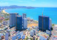 CH trọn view biển Melody Quy Nhơn - mở cửa thấy biển xanh mát CK 6 - 25%. LH: 0918431909