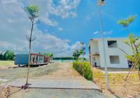 Bán đất mặt tiền gần sân bay và biển Hồ Tràm, DT 160m2 SHR