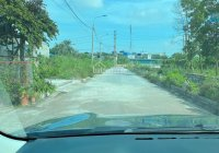 Bán đất đất ở Phường Quang Trung, sát khu thiếu sinh quân