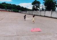Bán lô đất 2 mặt tiền đường Trần Nhật Duật, TP Pleiku