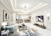 Căn hộ Empire City đầy đủ nội thất, hướng Đông Nam, 1p 63.8m2, giá cực tốt 7,6 tỷ 0977771919
