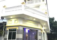 Dịch kẹt tiền bán gấp nhà đẹp lô góc 2 mặt tiền nhà 1 trệt 2 lầu, đối diện công viên khu Đông Bắc
