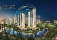 Bán căn hộ 150m2 view sân golf, có thang máy riêng, đầy đủ nội thất, mua trực tiếp chủ đầu tư