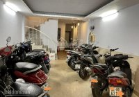 Bán chung cư mini phố Minh Khai 75m2, MT 5m, 9,3 tỷ dòng tiền thu về 68 triệu/tháng