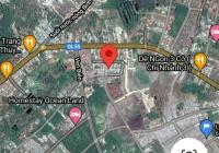 Bán lô đất 6mx17m DT:98m2 full thổ cư, chỉ cách đường QL55 vài bước chân nằm ngay khu vực trung tâm