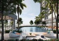 Chung cư Park Kiara - KĐT Park City Hà Nội, căn hộ 60-200m2, giá từ 2.6 tỷ, chiết khấu 2-3% từ CĐT