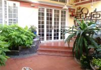Cho thuê villa mặt tiền Cư Xá Phú Lâm D - Nguyễn Văn Luông, P10, Q6, 29 triệu 4PN