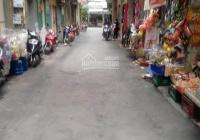 Nhà đẹp phố Lê Hồng Phong quận Hà Đông, DT 77m2 3 tầng giá chỉ 4,8 tỷ