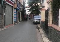 0984216906 bán đất giá đầu tư Phú Diễn 122m2 ngõ 3m cách hồ sen đường nhựa xe tải 10m