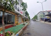 Cho thuê liền kề shophouse dự án Hoàng Huy Pruksa Town 5 phòng ngủ, giá chỉ từ 18 triệu/tháng