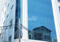 Nhà phố Hoàng Văn Thái 100m2, 8 tầng + 1 hầm, có thang máy, giá 90 triệu/th (nhà kính đẹp mới xây)