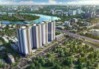 Bán nhanh căn 2PN DT 85m2 chung cư Green Park giá 2 tỷ 350, nhận nhà ở ngay