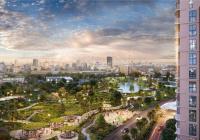 Chính chủ bán căn hộ tầng trệt Centery resort tại gia 3PN 3WC view công viên trung tâm Celadon City