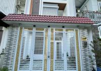 Bán nhà khu dân cư Phú Hoà 2 - TP Thủ Dầu Một. Nhà đẹp 2 lầu DT 5x17m HXH 8m, giá chỉ 3,8 tỷ