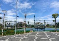 Bán đất biệt thự Euro Village 2, Hòa Xuân Block B2.17 view kênh giá rẻ nhất khu vực