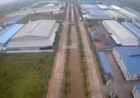 Nhà xưởng cho thuê tại KCN Thái Hòa, đáp ứng mọi ngành nghề