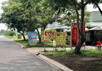 Bán đất cạnh ranh khu dân cư trong KCN Phước Đông, diện tích 5*21m, có 60m² thổ cư