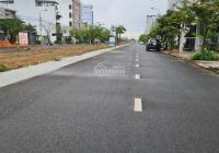 Bán đất Diên Hồng, Hòa Xuân - Đường 2 làn rộng rãi giá bán tốt nhất thị trường