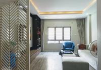 Bán gấp nhà Nguyễn Trãi, ngõ thông Thượng Đình, 2 bước ra phố, 45m2, 5 tầng, 3.7 tỷ, lh 091259004