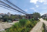 Bán đất xây dựng tại đường Nguyễn Hữu Cảnh, phường8, Đà Lạt, diện tích: 385.5m2, giá bán 8,85tỷ