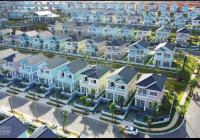 Thanh toán 20% nhận nhà! Chính sách chưa từng có tại Novaworld Phan thiết. Nhà phố biển 6x20m