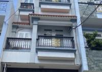 Bán nhà 3 lầu DT: 4,3m x 13m, hẻm xe hơi 4m, Đường Phan Đăng Lưu, Quận Phú Nhuận