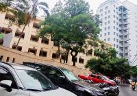 Bán nhà lô góc Đại Cồ Việt, 5 tầng, ô tô đỗ cửa, hơn 4 tỷ
