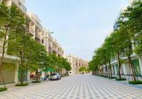 Chính chủ cần cho thuê shophouse căn góc 3 mặt tiền, diện tích 100m2, miễn trung gian