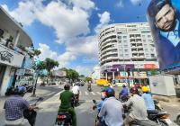 Cho thuê nhà MT Nguyễn Trãi, P7, Q5. DT: 4x20m, giá: 40 triệu/tháng