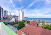 Bán gấp nhà 8 tầng, bên cạnh ngay bãi tắm Hòn Chồng, Vĩnh Hải, Nha Trang, Khánh Hòa. Gần biển