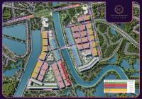 Chính chủ cần chuyển nhượng lô 142.5 m2 view vườn hoa TNR Grand Palace Uông Bí