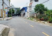 Bán đất MT đường Số 21, Bình Trị Đông B, Bình Tân, 4.5 x 20m, giá 8.3 tỷ