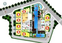 Cho thuê Shophouse Precia Quận 2 mới nhất