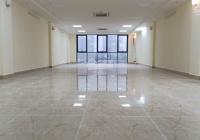 Cho thuê văn phòng 150m2 thông sàn giá 22tr tại Mai Dịch, Cầu Giấy tiện giao thương