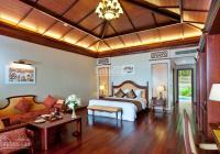 Đầu tư biệt thự Vinpearl Luxury Nha Trang giá 7,9 tỷ duy nhất 1 căn
