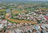 Chỉ 16tr/m2 mua đất đường Trần Hưng Đạo, thị trấn Cần Đước, khu buôn bán kinh doanh tấp nập nhất