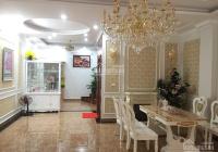 Cho thuê nhà ngõ 19 Nguyễn Trãi 58m2 x 4T ô tô đỗ cửa