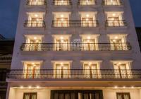 Cần bán khách sạn mặt phố Nam Ngư, DT 210m2, xây 12 tầng, 54 phòng, LH: 0913851111