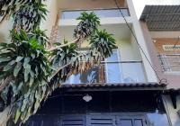 Bán nhà hẻm xe hơi, DT (4.2 x 13m) 1T 2L ST. Đường Phú Thọ Hòa, Q. Tân Phú