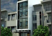Nhà mặt phố Thái Thịnh đoạn đẹp nhất, vỉa hè rộng 50m2, giá 13.8 tỷ