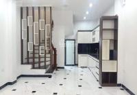 Cực phẩm Thanh Bình, Hà Đông, nhà mới 35m2 5 tầng, sử dụng 50m2, giá chỉ 3.35 tỷ