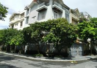 Bán Biệt thự xây thô 202m2 KDT Việt Hưng, Long Biên, đường 17.5m, hè 5m. Mặt Phố Bùi Thiện Ngộ