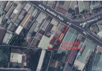 Nhà trọ 123 m2 đất ở ngay Đinh Đức Thiện và Hương Lộ 11, Tân Quý Tây, Bình Chánh
