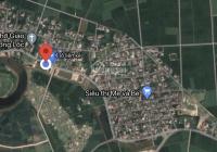 Bất động sản Quảng Trị - Mặt tiền ĐH 40 - Triệu Thuận - qua cầu Đại Lộc - 6xx tr