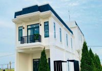 Chỉ với 800tr sở hữu ngay căn nhà sát Nguyễn Văn Linh, mới 100% - 1 trệt 1 lầu